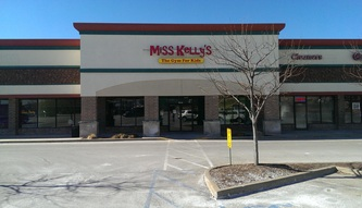Miss Kelly 39 S The Gym For Kids Creve Coeur Mo
